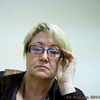 Кузнецова Нина Анатольевна