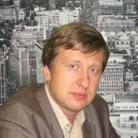 Клыков Сергей Сергеевич