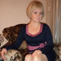 Строгина Елена Владимировна