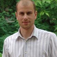Бершак Сергей Вячеславович