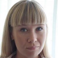 Пономарева Екатерина Витальевна