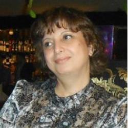 Захарян Жанна Альбертовна