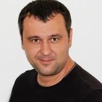 Чередниченко Сергей