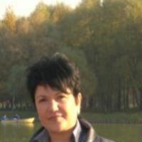 Ионова Елена Геннадьевна