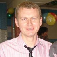 Жирнов Игорь Александрович