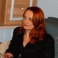 Багрова Лариса Владимировна