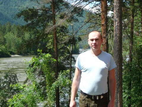 Жуковский Олег Владимирович