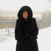 Молостова Лолита Казбековна