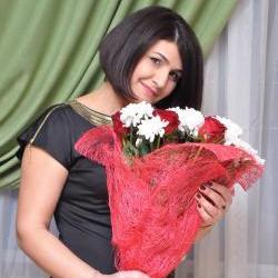 Багирова Самира Багировна