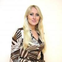 Пугач Оксана Николаевна