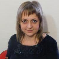 Приходько Елена Сергеевна