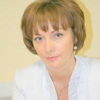 Брис Ирина Юрьевна