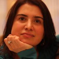 Некрасова Елена Вадимовна