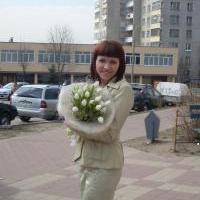 Зубкова Ирина