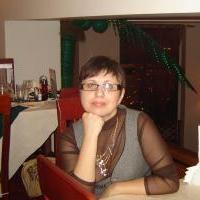 Бондаренко Ольга Геннадьевна