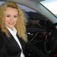 Кляйн Яна Владимировна