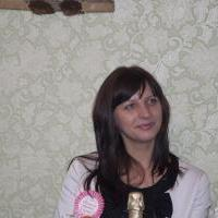Шабалина Вера Николаевна