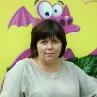 Макаренко Татьяна Ефимовна