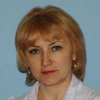 Барзунова Светлана