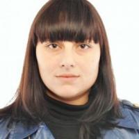 Глуходедова Лина Александровна