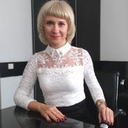 Бажинова Ольга