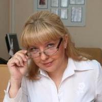 Гурылева Ирина