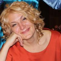 Усачева Людмила