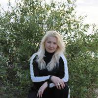 Парамонова Антонина