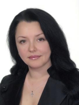 Устинова Наталья Юрьевна