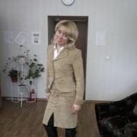 Анохина Светлана Васильевна