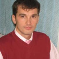 Голузин Юрий Константинович