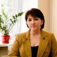 Горькова Ольга Ивановна