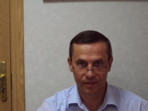 Громов Олег Владимирович