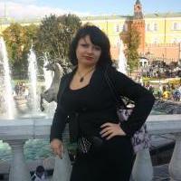 Морарь Ольга