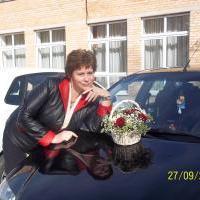 Беляева Светлана Васильевна