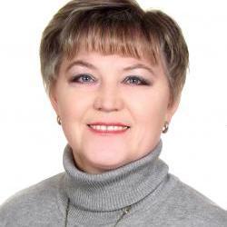 Фиалковская Лидия Васильевна