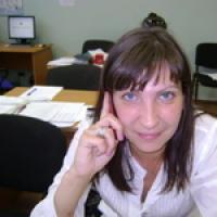 Маслова Юлия Николаевна