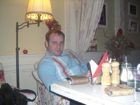 Уланов Александр Сергеевич