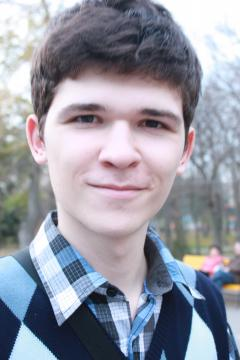 Губский Михаил Валентинович