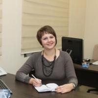 Меркулова Татьяна