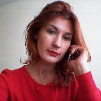 Крузина Юлия Геннадьевна