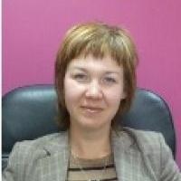 Клюнникова Анастасия Викторовна