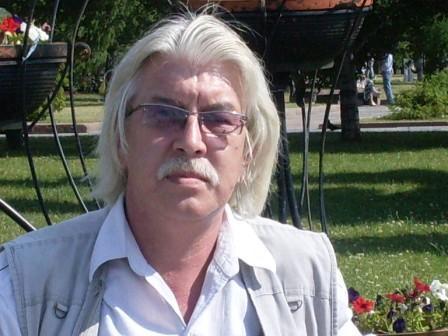 Хусаинов Роман Михайлович