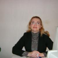 Потемина Ирина Валентиновна