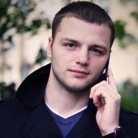 Березкин Антон Вячеславович
