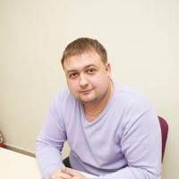 Александров Роман Константинович