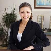 Петрова Кристина Владимировна