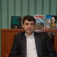 Грищенко Виталий Николаевич
