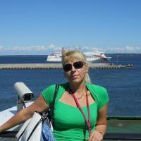 Хромова Наталья Анатольевна