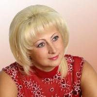 Животченко Людмила